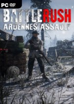 BattleRush: Ardennes Assault (2019) PC | Лицензия