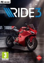 RIDE 3 [Update 8] (2018) PC | RePack от xatab