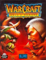 Warcraft: Orcs and Humans [v 1.2] (1994) PC | Лицензия