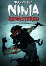 Mark of the Ninja: Remastered (2018) PC | RePack от qoob