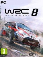 WRC 8 FIA World Rally Championship [v 1.3.0 + DLCs] (2019) PC | RePack от xatab