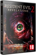 Resident Evil Revelations 2: Episode 1-4 (2015) PC | RePack от R.G. Механики