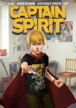 The Awesome Adventures of Captain Spirit (2018) PC | RePack от xatab