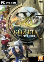 Ys: Memories of Celceta (2018) PC | Лицензия