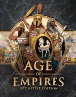 Age of Empires: Definitive Edition [build 27805] (2018) PC | Repack от xatab