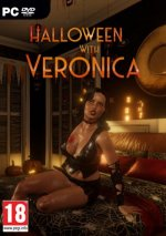 Halloween with Veronica (2019) PC | Лицензия