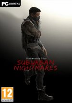 The Amazing T.K's Suburban Nightmares (2020) PC | Лицензия