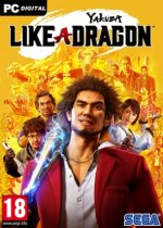 Yakuza: Like a Dragon - Legendary Hero Edition
