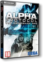 Alpha Protocol: The Espionage (2010) PC | RePack by [R.G. Catalyst]