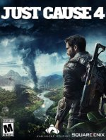 Just Cause 4: Gold Edition (2018) PC | Repack от xatab