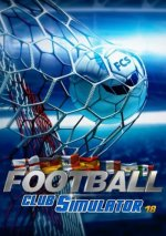 Football Club Simulator - FCS 18 (2017) PC | RePack от Other s