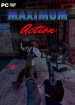 Maximum Action (2018) PC | Early Access