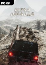 Ultra Off-Road Simulator 2019: Alaska (2019) PC | Лицензия