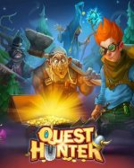Quest Hunter [v 1.0.0s] (2019) PC | RePack от SpaceX