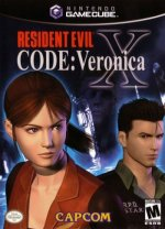Resident Evil: Code Veronica (2000) PC | Repack West4it