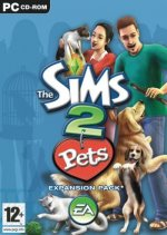 The Sims 2: Питомцы / The Sims 2: Pets (2006)