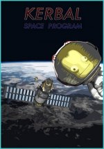 Kerbal Space Program [v 1.4.1.2089 + DLC] (2017) PC | RePack от qoob