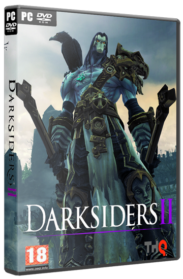 Darksiders II Limited Edition (2012)
