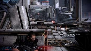 Mass Effect 3 (2012)