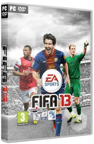 FIFA13 (2012)