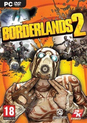 Borderlands 2. Premium Club Edition (2012)