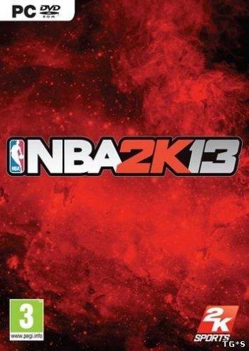 NBA 2K13 (2012)