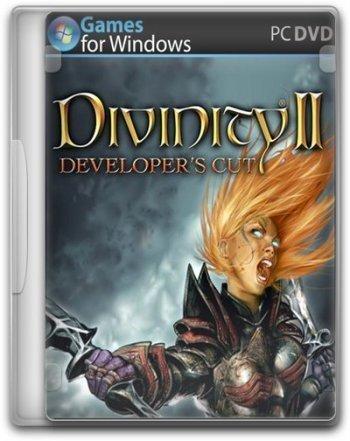 Divinity II. Developers Cut (2012)