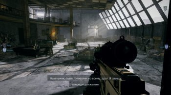 Medal of Honor: Warfighter - Deluxe Edition (2012)