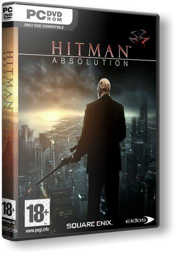 Hitman Absolution: Professional Edition (2012)