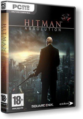 Hitman Absolution: Professional Edition (2012)