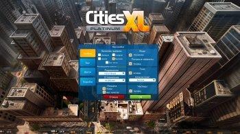 Cities XL Platinum (2013)