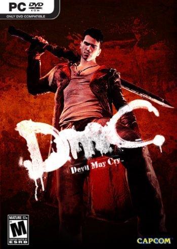 DmC: Devil May Cry [v 1.0u2 + 3 DLC] (2013)