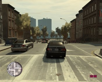 GTA 4 / Grand Theft Auto IV: Episodes From Liberty City (2010)