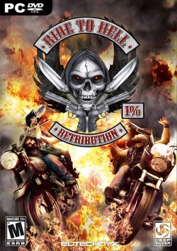 Ride to Hell: Retribution (2013) PC | RePack