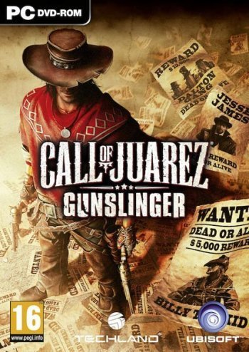 Call of Juarez: Gunslinger (2013)