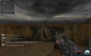 S.T.A.L.K.E.R.: Чистое небо (2008) PC | RePack от xatab