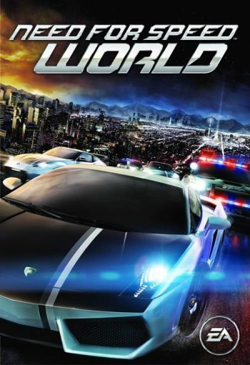 Need for Speed: World (2010)