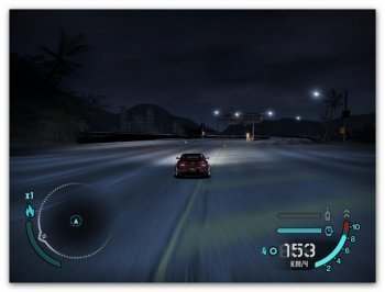 Need for Speed: Carbon [Collector's Edition] (2006)