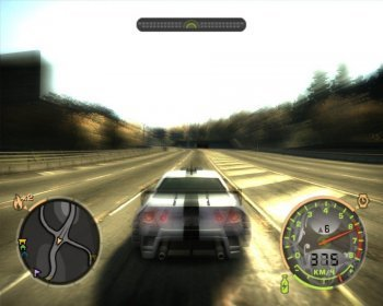 Need for Speed: Most Wanted [Black Edition] (2005)
