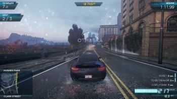 Need for Speed: Most Wanted [Limited Edition] (2012)