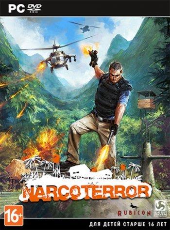 Narco Terror (2013)