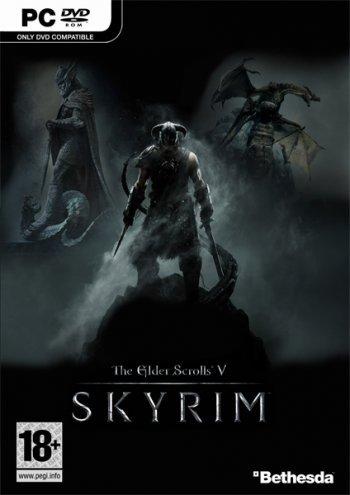 The Elder Scrolls V: Skyrim (2011-2013)