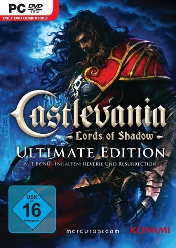 Castlevania: Lords of Shadow. Ultimate Edition (2013)