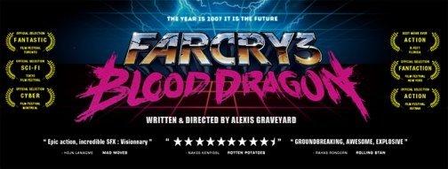 Far Cry 3: Blood Dragon (2013)