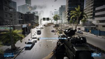 Battlefield 3 (2011)