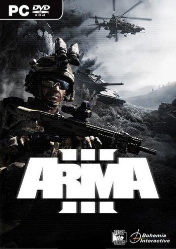 Arma 3: Apex Edition [v 1.94.145903 + DLCs] (2013) PC | RePack от xatab
