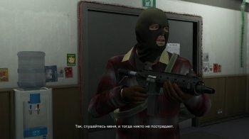 GTA 5 / Grand Theft Auto V [v 1.0.1868/1.50 + Redux] (2015) PC | RePack от xatab