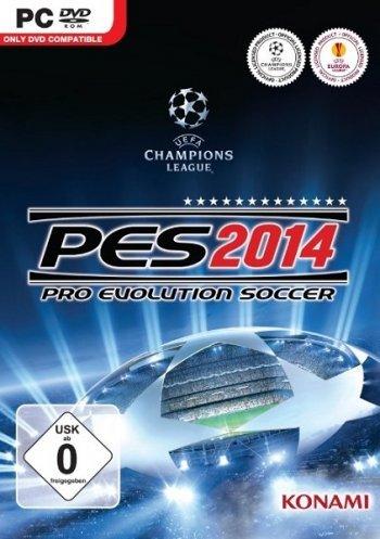 PES 2014 / Pro Evolution Soccer 2014 (2013)