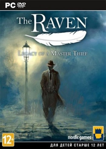 The Raven: Legacy of a Master Thief (2013)