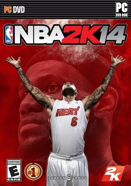 NBA 2K14 (2013)В 2012 году сезон NBA 2K13 был признан лучшим выпуском всемирно известной баскетбольной серии видеоигр. В его копилке почти четыре десятка титулов «Спортивная игра года» и побед в различных номинациях. Однако команда разработчиков неустанно поднимает планку качества, и NBA 2K14 –тому доказательство. Зрелищный и невероятно правдоподобный виртуальный баскетбол гарантирует удовольствие от игры и новичкам, и опытным поклонникам этого популярного вида спорта.